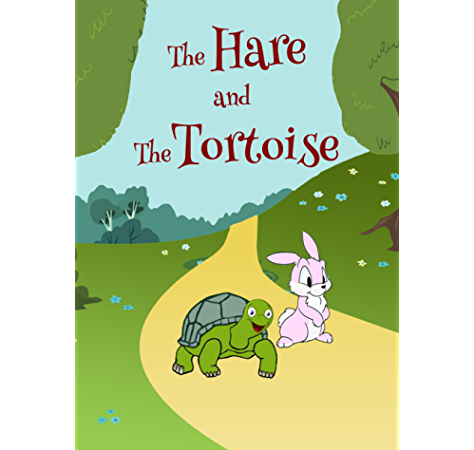 The Hare and The Tortoise (Story Books) eBook: Tidels: Amazon.co.uk: Kindle  Store