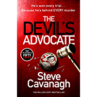 The Devil's Advocate: The follow up to Sunday Times bestsellers THIRTEEN and FIFTY FIFTY (Eddie Flynn Series) (English…