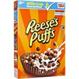 Reese's Cereali Puff - 326 g