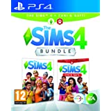 The Sims 4 - Cani e Gatti- Bundle - PlayStation 4