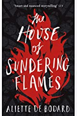 The House of Sundering Flames (Dominion of the Fallen 3) Kindle Edition