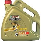 Castrol Power 1 15W-50 4T, 4 L