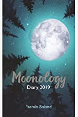 Moonology Diary 2019 (Diaries 2019) Paperback