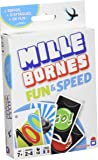 Mille Bornes Mille BORNESZ Fun & Speed, 59066