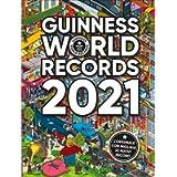 Guinness World Records 2021. Edizione italiana