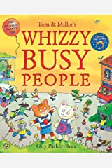 Whizzy Busy People (Tom and Millie) Paperback