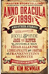 Anno Dracula 1899 and Other Stories Paperback