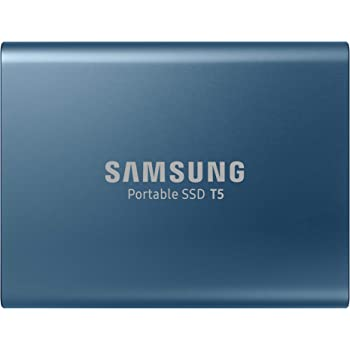 Samsung Mu Pa1t0b Eu Portable Ssd T5 1tb Amazon Co Uk Computers