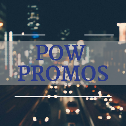Pow Promos - Promo-online-mobile