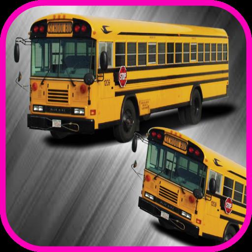Real School Buses