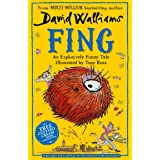 Fing: New children's book by bestselling author David Walliams
