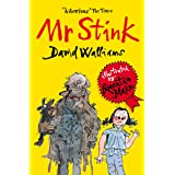 Mr Stink (English Edition)