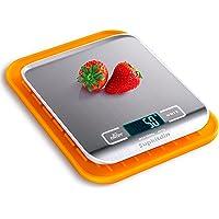 Supkitdin Balance de Cuisine électronique, Balance de Cuisine numérique pour la Cuisson et pâtisserie, Fonction Tare…