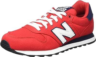 New Balance 500 U, Sneaker Uomo