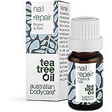 Australian Bodycare Nail Repair Tea Tree Oil | Vill du bli av med missfärgade, skivade och grova naglar? Använd Nail Repair f