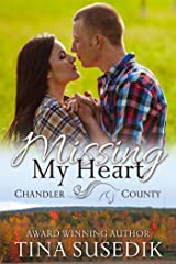 Missing My Heart Kindle Edition