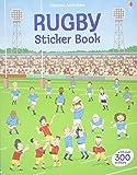 Rugby Sticker Book (Sticker Books)