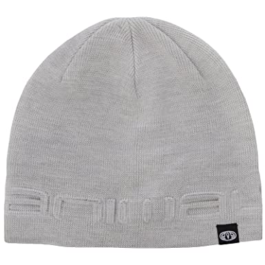 5939406ee73 ANIMAL Men s Agas Knitted Beanie Hat  Amazon.co.uk  Clothing