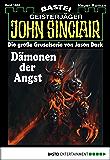 John Sinclair - Folge 1882: Dämonen der Angst