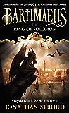 The Ring of Solomon (Bartimaeus Trilogy)