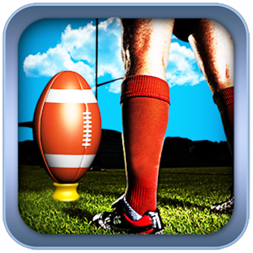 Rugby Superkick -