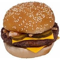 Make Cheeseburgers