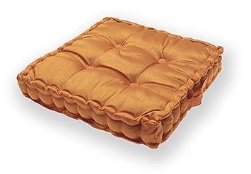 cuscino materasso wild effetto seta cuscino da pavimento cuscino ... - Cuscini Quadrati Per Sedie