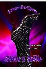 Stilettos & Stubble Kindle Edition