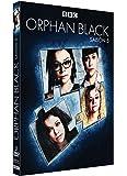 Coffret orphan black, saison 5