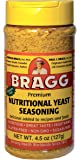 Bragg Nutritional Yeast Pet Bottle, 127 g