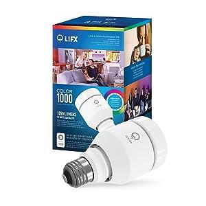 LIFX Colour Smart Bulb
