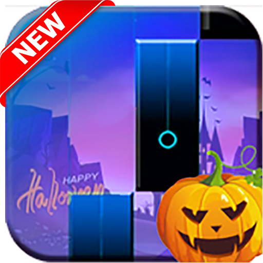 Halloween Piano Tap   Play Game 2019 (Songs Für 2019 Halloween)