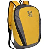 EUME Nano 13 Ltrs Small Outdoor Mini Bagpack Water Resistance Sporty Cycling Hiking Gymming Running Slim Daypack Bag