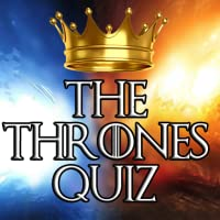 The Ultimate Thrones Quiz