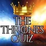 The Ultimate Thrones Quiz