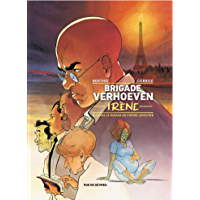 Brigade Verhoeven - Irène