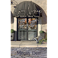 Sweet Nothings (Lost Shifters Book 3) (English Edition)