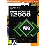 FIFA 21 Ultimate Team 12000 FIFA Points | Código Origin para PC