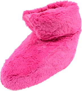 Down Filled Duvet Slipper Boots, All My