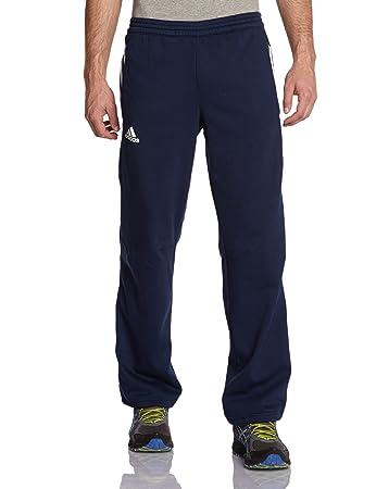 felpa e pantalone adidas