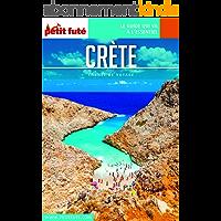 CRÈTE 2019 Carnet Petit Futé (Carnet de voyage)