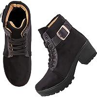 Surexo Women's Boots