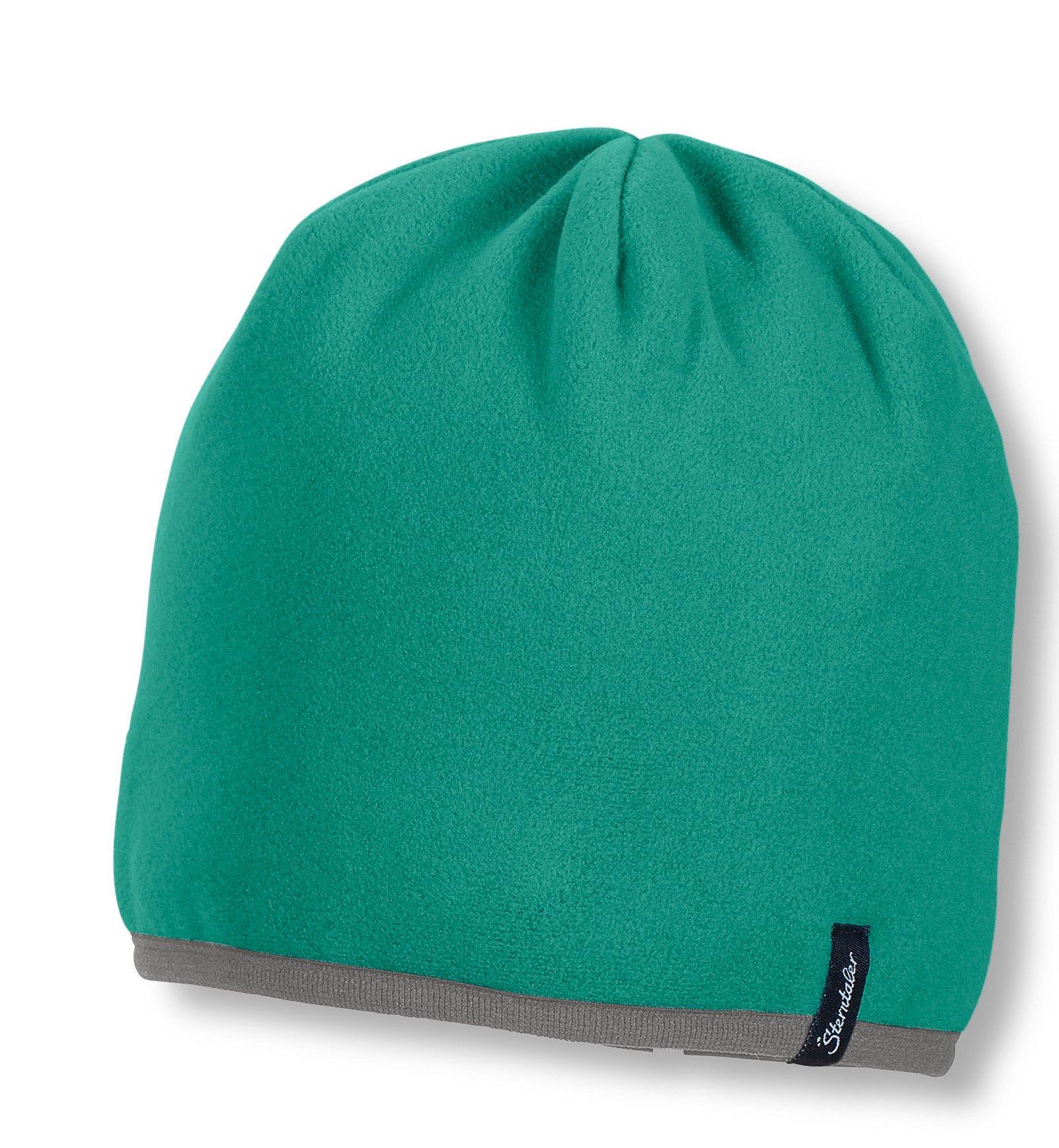 Sterntaler Hat 55 (emerald)
