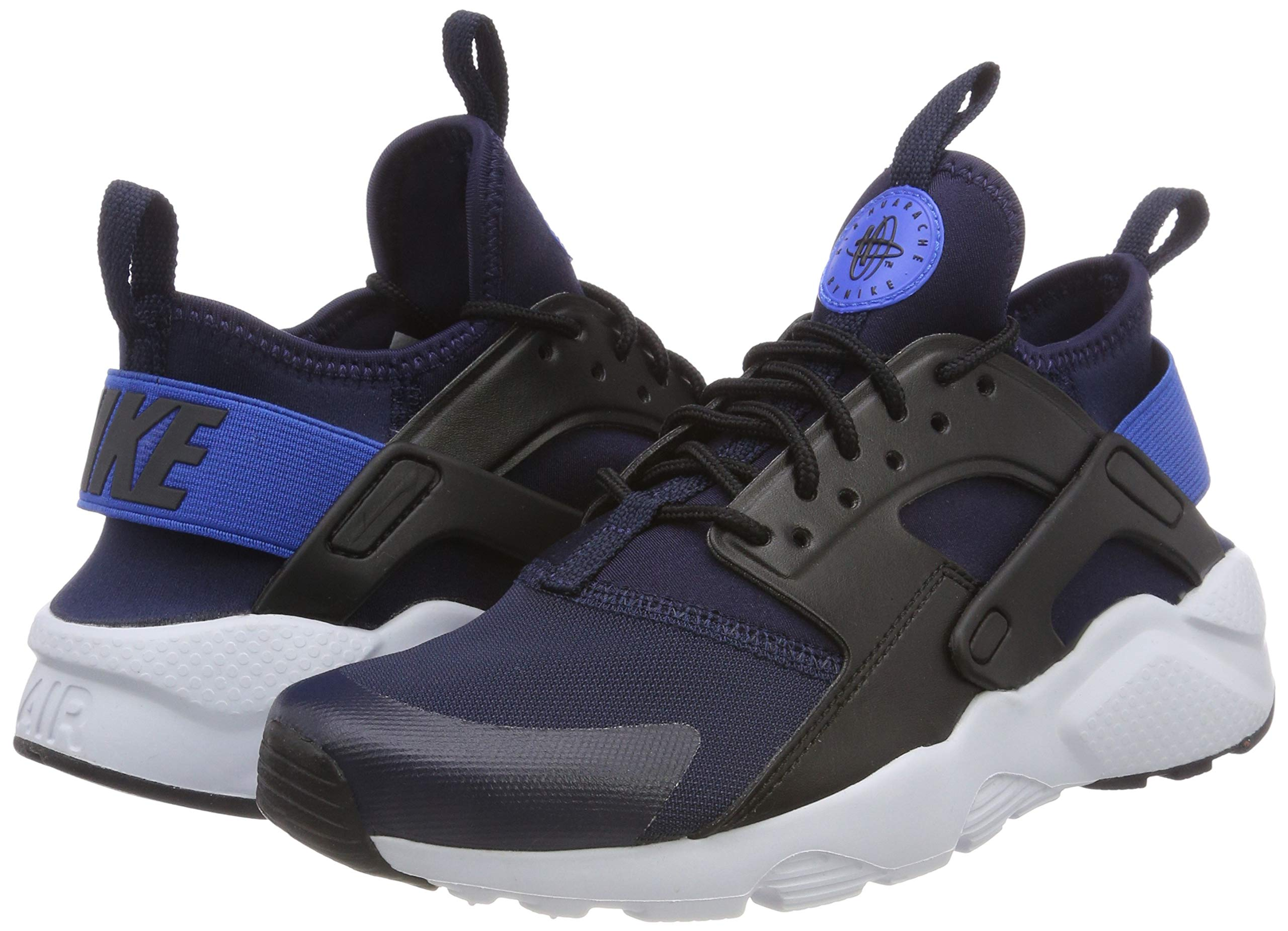 online retailer f8b79 27841 Nike Air Huarache Run Ultra GS, Scarpe Running Bambino
