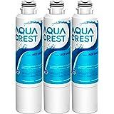 AQUA CREST DA29-00020B Filtre à Eau pour Réfrigérateur, Compatible avec Samsung DA29-00020B, HAF-CIN EXP DA29-00020A DA29-000