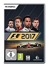 F1 2017 [PC Code - Steam]