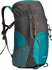 G4Free 40L Ultra Leichtgewicht Reiß und Wasserfest zusammenklappbar Reise Wandern Trekking Rucksack