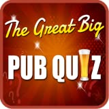 The Great Big Pub Quiz
