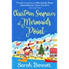 Christmas Surprises at Mermaids Point: The perfect festive treat from bestseller Sarah Bennett for Christmas 2021 (English Ed