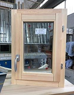 Au/ßenrollladen F/ür Balio F6A 66x112cm Holz Dachfenster Aussenrollladen elektrisch mit Steuerung und Fernbedienung Hitzeschutz Dachfenster Sonderangebot